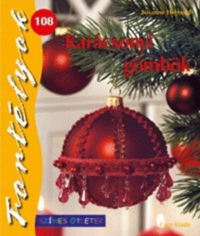 Susanne Helmold - Karácsonyi gömbök