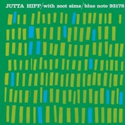 - Jutta Hipp With Zoot Sims
