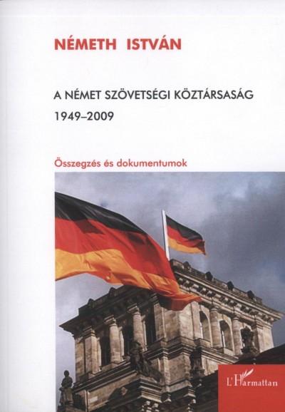 Németh István - A német szövetségi köztársaság 1949-2009