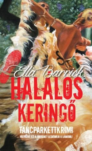 Ella Barrick - Hal�los kering�