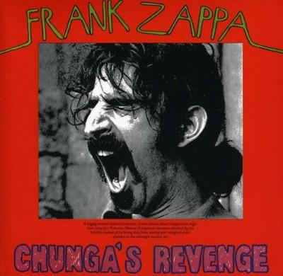 - Chunga's Revenge - Újrakiadás