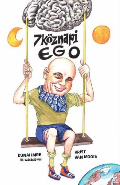 Krist Van Moois - 7köznapi ego