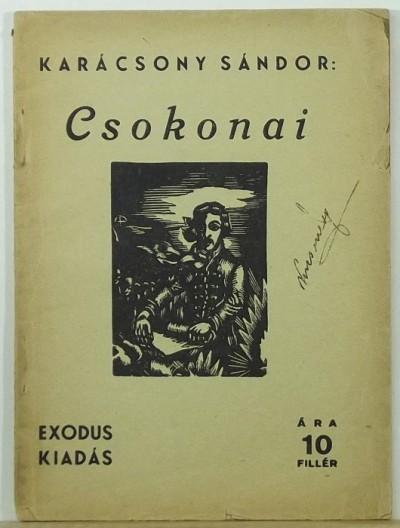 Karácsony Sándor - Csokonai
