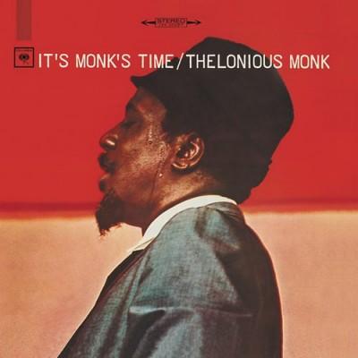 Thelonius Monk - It's Monk's Time - CD