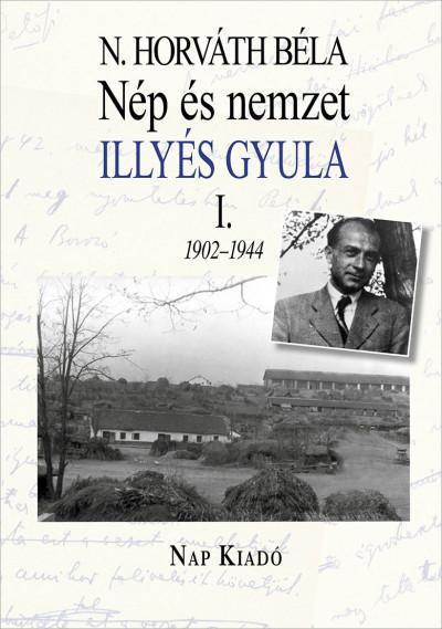 N. Horváth Béla - Nép és nemzet I.