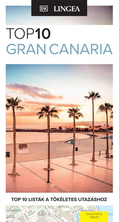 - Gran Canaria - TOP10