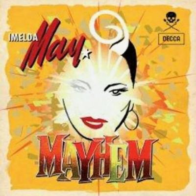 Imelda May - Mayhem - CD