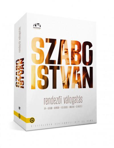Szabó István - Szabó István rendezői válogatás - DVD