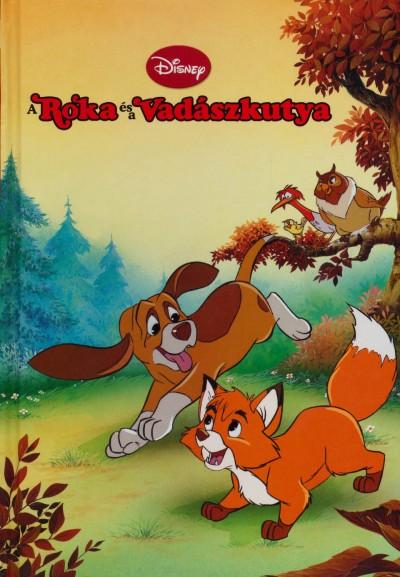 - A róka és a vadászkutya