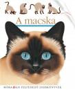 Pascale De Bourgoing (Összeáll.) - A macska - Kis felfedező zsebkönyvek 17.