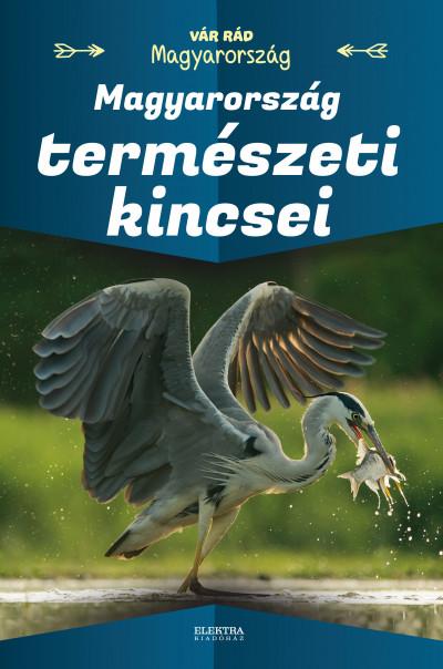 Vida Péter - Magyarország természeti kincsei
