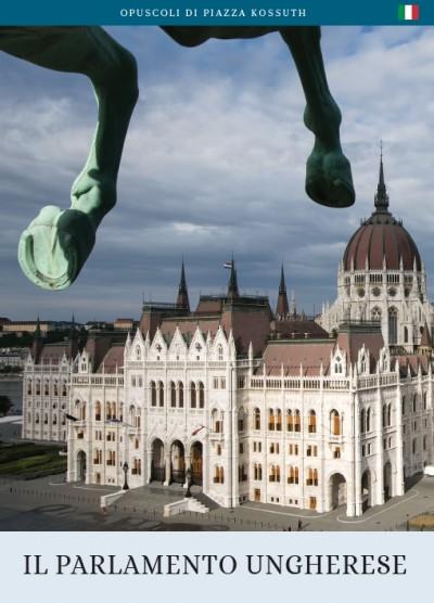 Török András - Il Parlamento Ungherese