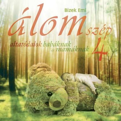 - Álomszép 4. - CD