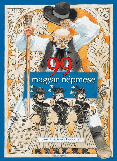 - 99 magyar népmese
