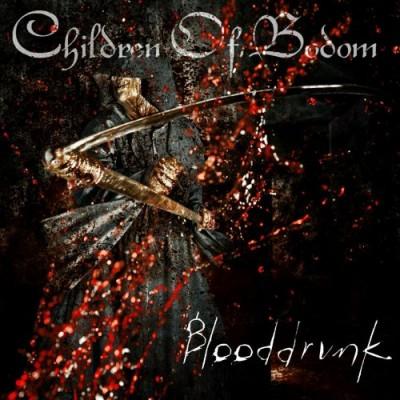 - Blooddrunk
