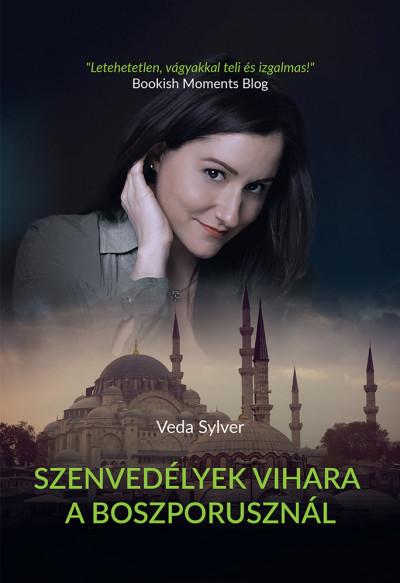 Veda Sylver - Szenvedélyek vihara a Boszporusznál