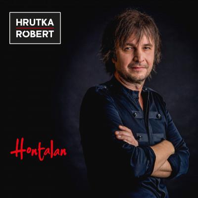 Hrutka Róbert - Hontalan - CD