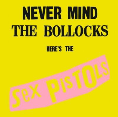 - Never Mind The Bollocks (3CD+DVD Box)