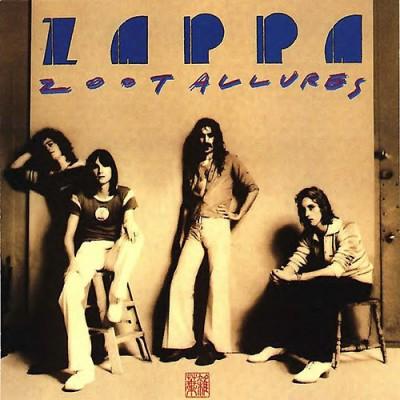 - Zoot Allures - CD
