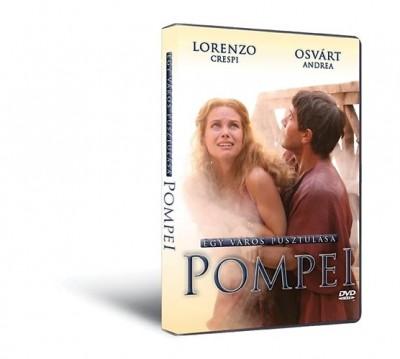 - Pompei _ Egy város pusztulása (2 lemezes kiadás)