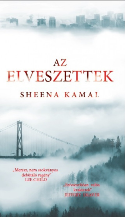 Sheena Kamal - Az elveszettek