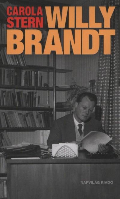 Carola Stern - Willy Brandt