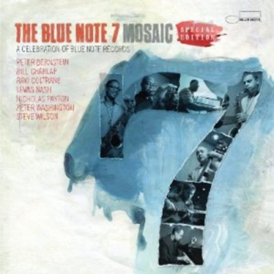 - The Blue Note 7 Mosaic - A Celebration Of Blue Note Records