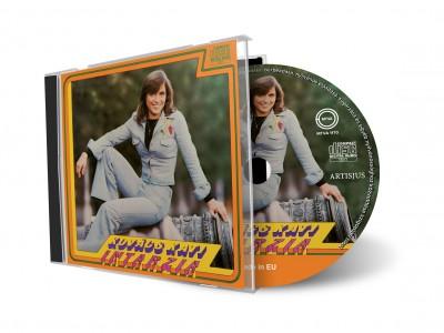 Kovács Kati - Intarzia - CD