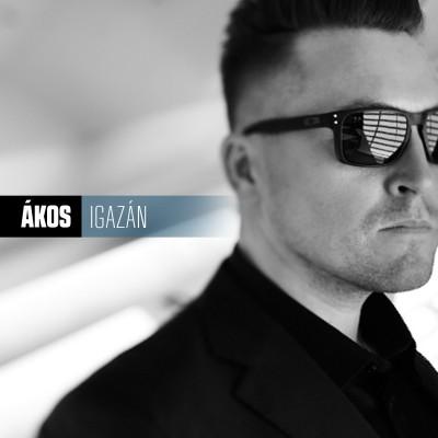 Kovács Ákos - Igazán - EP - CD