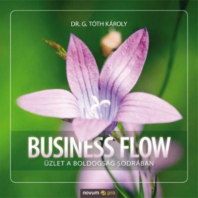 G. Tóth Károly - Business Flow