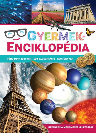 - Gyermekenciklopédia