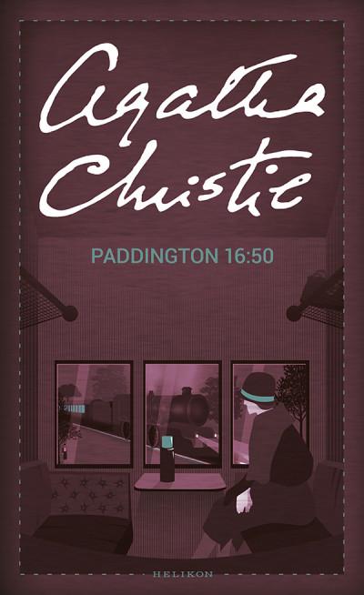 Agatha Christie - Paddington 16:50