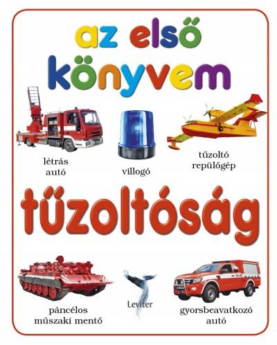 - Tűzoltóság
