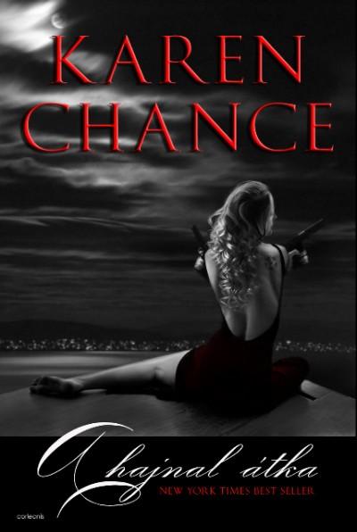 Karen Chance - A hajnal átka