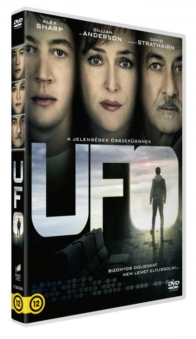 Ryan Eslinger - UFO - DVD