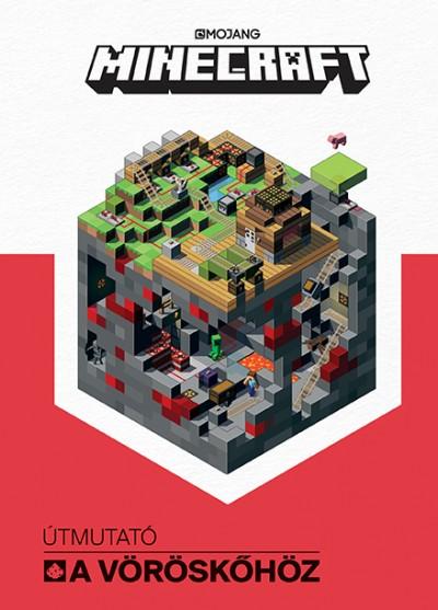 Craig Jelley - Minecraft - Útmutató a vöröskőhöz