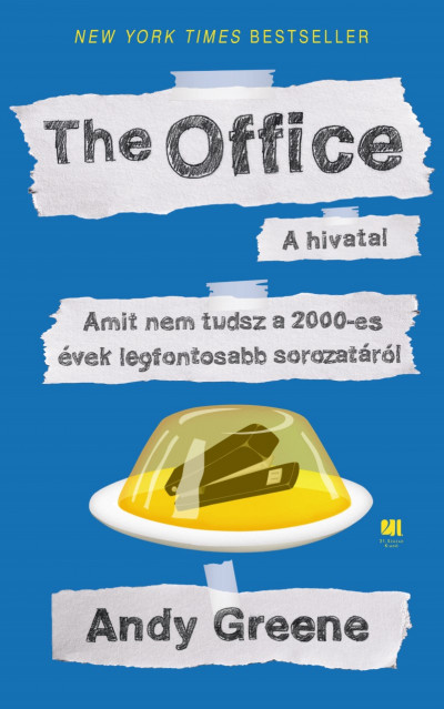 Andy Greene - The Office – A hivatal
