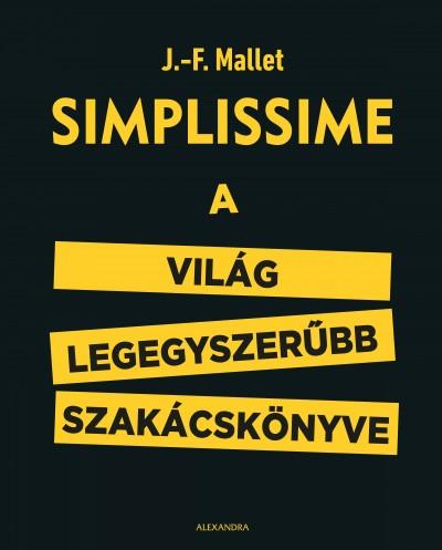 J.-F. Mallet - Simplissime