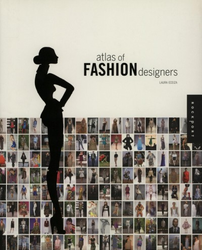 Laura Eceiza - Atlas of Fashion designers