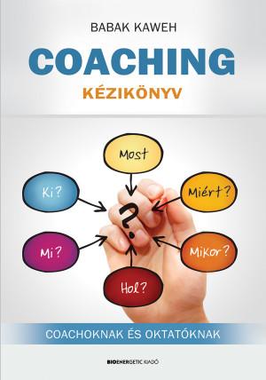 Babak Kaweh - Coaching k�zik�nyv