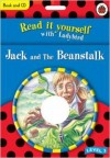 - Jack and the Beanstalk