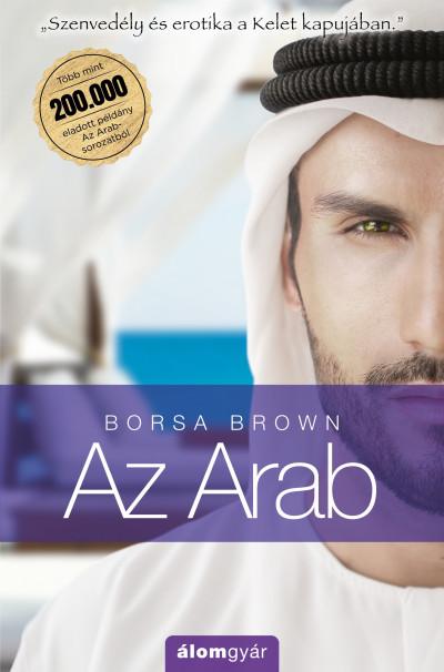 Borsa Brown - Az Arab (Arab 1.)