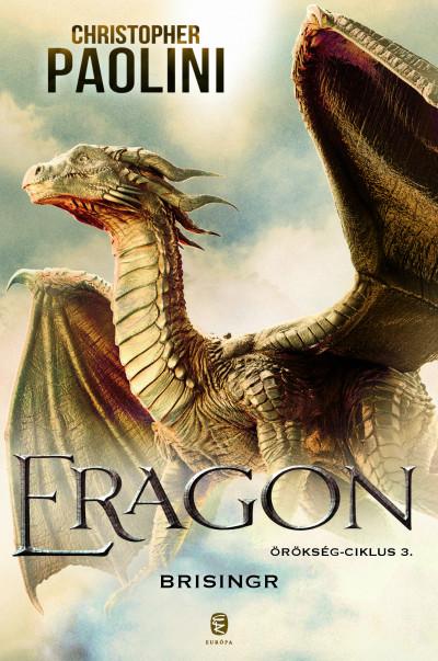 Christopher Paolini - Eragon - Brisingr