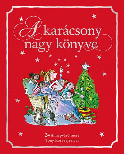 - A karácsony nagy könyve