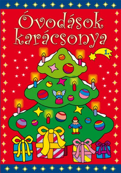 Anna Podgórska - Óvodások karácsonya 1. rész