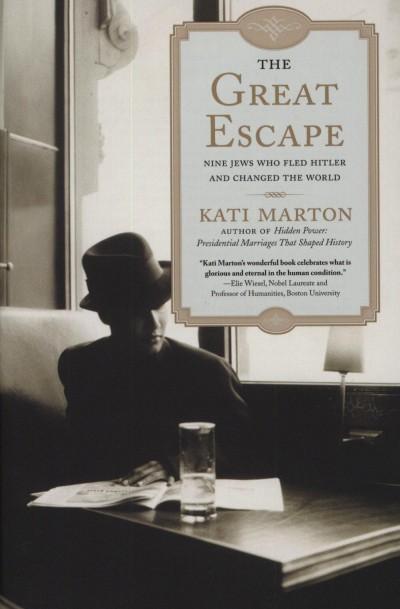 Kati Marton - The Great Escape