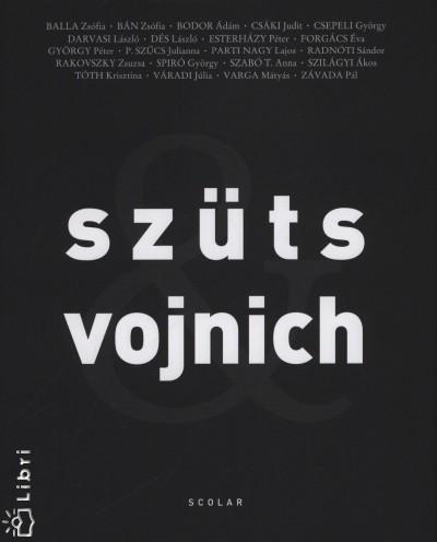 Parti Nagy Lajos  (Szerk.) - Szüts & Vojnich