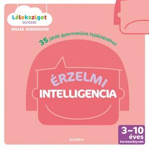 Gilles Diederichs - �rzelmi intelligencia