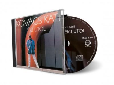 Kovács Kati - Érj utol - CD