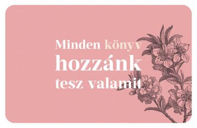 - Ajándékkártya - Cseresznyevirág